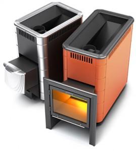 Монтаж печи для бани и дымохода: полезные советы начинающим