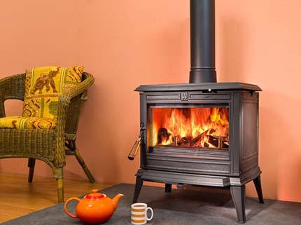 Виды печей для дома – выбираем идеальную теплоотдачу + видео