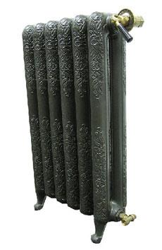 Алюминиевые радиаторы отопления, отопительная техника