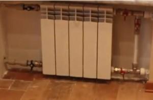 Идеи домашнего мастера » архив виды систем отопления