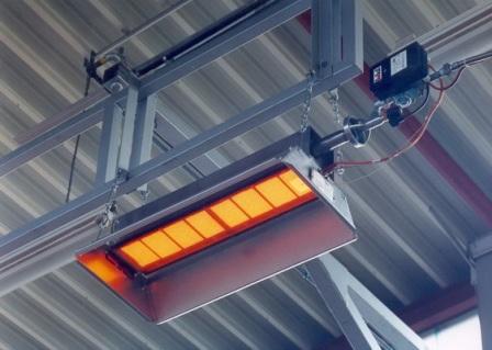 Отопление теплиц: основные виды и преимущества