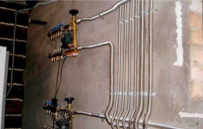Трубы для отопления - какие лучше выбрать и почему?