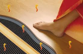 Что такое инфракрасное отопление и как оно работает?инфракрасное отопление дома, квартиры, коттеджа.