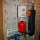 Система отопления частного дома - мужик в доме.румужик в доме.ру
