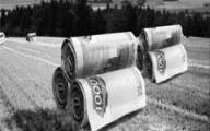 Австралия: использование биомассы
