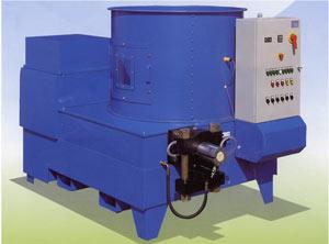 Деревообрабатывающее оборудование - оборудование для брикетирования древесных отходов
