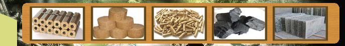 Переработка древесных отходов в пеллеты, брикеты, уголь - советы для новичков