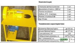 Что такое дровоколл? советы по выбору и эксплуатации дровокола.