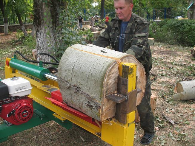 дровокол своими руками купить в украине