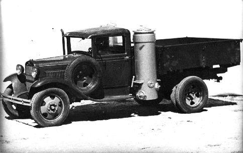 Дерево, как топливо для автомобилей. история газогенераторов / блог им. y6epu-pyku-cyka / коллективные блоги / steampunker.ru - сеть для любителей steampunkа