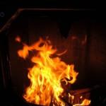 Дрова в печи (особенности горения твёрдого топлива). часть iv