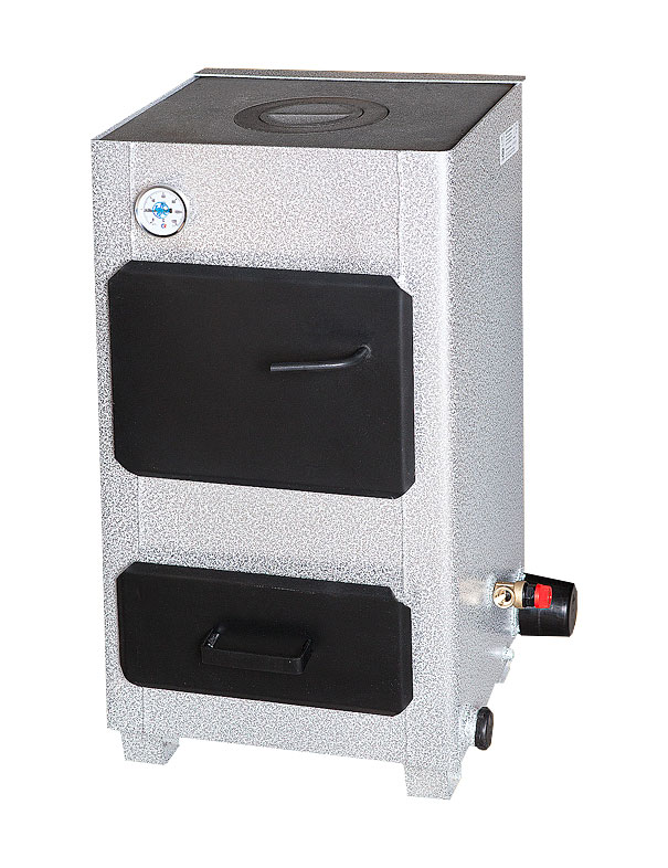 Комбинированные котлы каракан твердое топливо + электричество. интернет-магазин отопительной техники