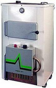 Котлы мозырь кс-т и кс-тг на твердом топливе и газе