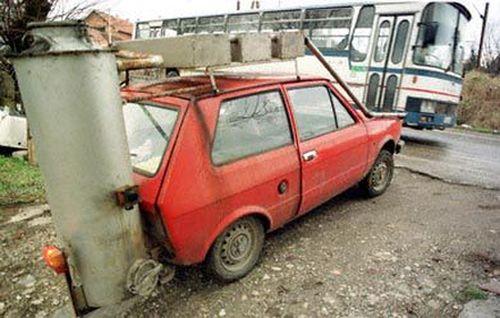 Автомобиль на дровах - на ad-auto.ru