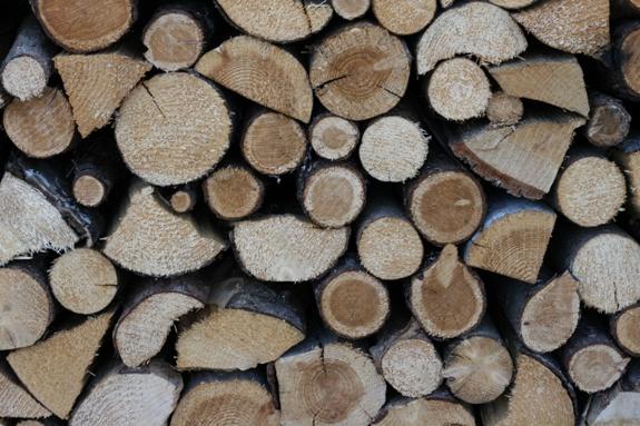 Бизнес на дровах: план продаж колотых заготовок для шашлыка - как продавать и колоть
