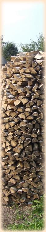 Как и какие выбрать дрова - alldrova.ru