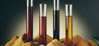 Характеристики печного топлива, теплота сгорания печного топлива, плотность печного топлива