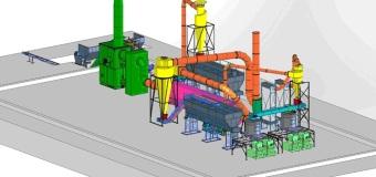 Линии брикетирования — механикатранс — заводы под ключ
