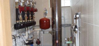 Ооо мптрейдинг — водоснабжение и отопление загородного дома и коттеджа, проектирование и строительство канализации
