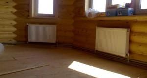 Отопление частного дома: варианты, схемы, фото, видео.