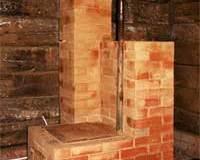 Печь для сельского дома — сделай сам — дом профи — строительство и ремонт дома