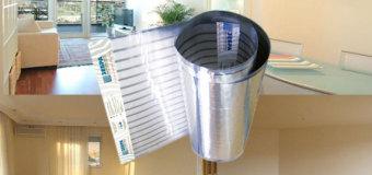 Система отопления коттеджа: выбираем лучшее.