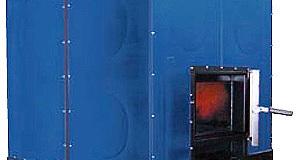 Теплогенераторы на твердом топливе