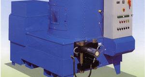 Установки для брикетирования отходов древесины —  курлекский лесоперерабатывающий комбинат