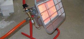 Как сделать отопление гаража, отопление гаража электричеством.