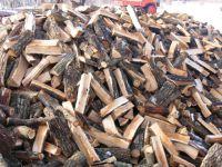 О дровах — drova
