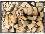 Топливо для дровяных печей