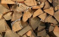 Твердое топливо: дрова — экологическая зеленая архитектура — описание технологий и архитектурных решений, примеры объектов.