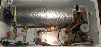 » автономное отопление квартиры электричеством, где не проведен газ. потребление электрокотла профик-юг — кондиционеры одесса, системы отопления
