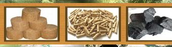 Переработка древесных отходов в пеллеты, брикеты, уголь — советы для новичков