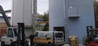 Продажа оборудования брикетирования древесных отходов и отходов сельского хозяйства