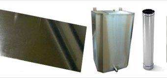 Самодельные котлы отопления на дровах: инструкция по сборке, выбор материалов для изготовления