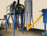 Оборудование для брикетирования — ооо  лихтарик