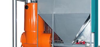 Автоматические угольные котлы и блочно-модульные котельные терморобот