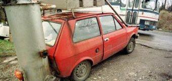 Автомобиль на дровах — на ad-auto.ru