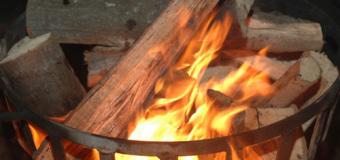 Печи на жидком топливе, горелки жидкотопливные