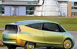 Дрова как топливо для машины