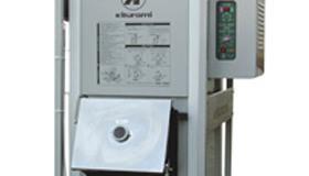 Котел kiturami krm-30r битопливный (дрова+дизель) двухконтурный. мощность 34.9 квт. расход топлива 14.5 л-сут.